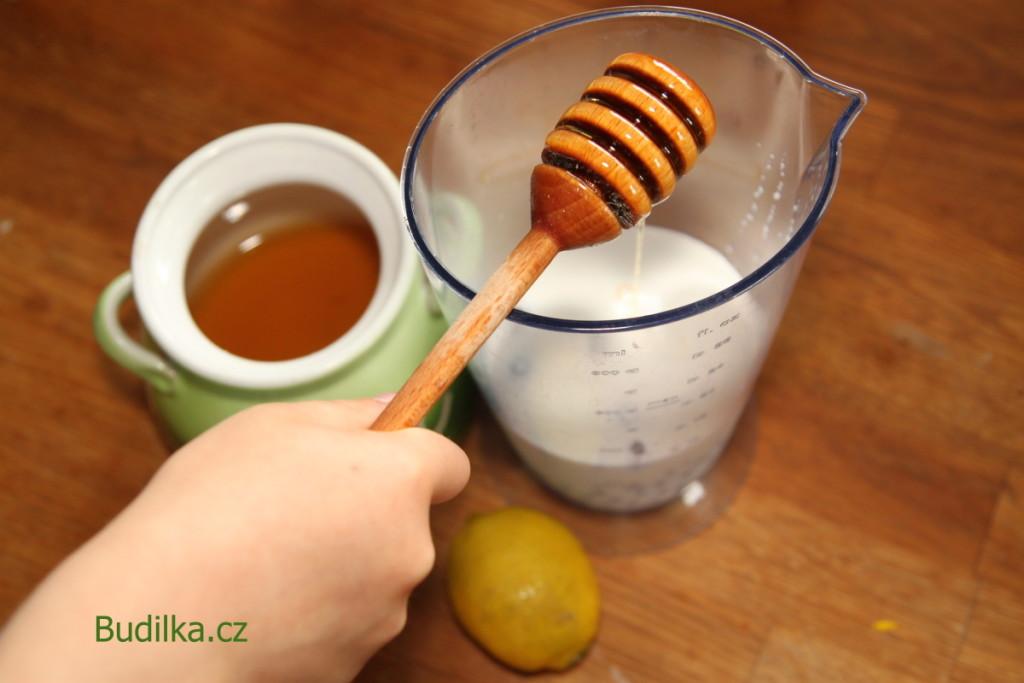 Jak rychle udělat domácí nanuky - Budilka tvoří