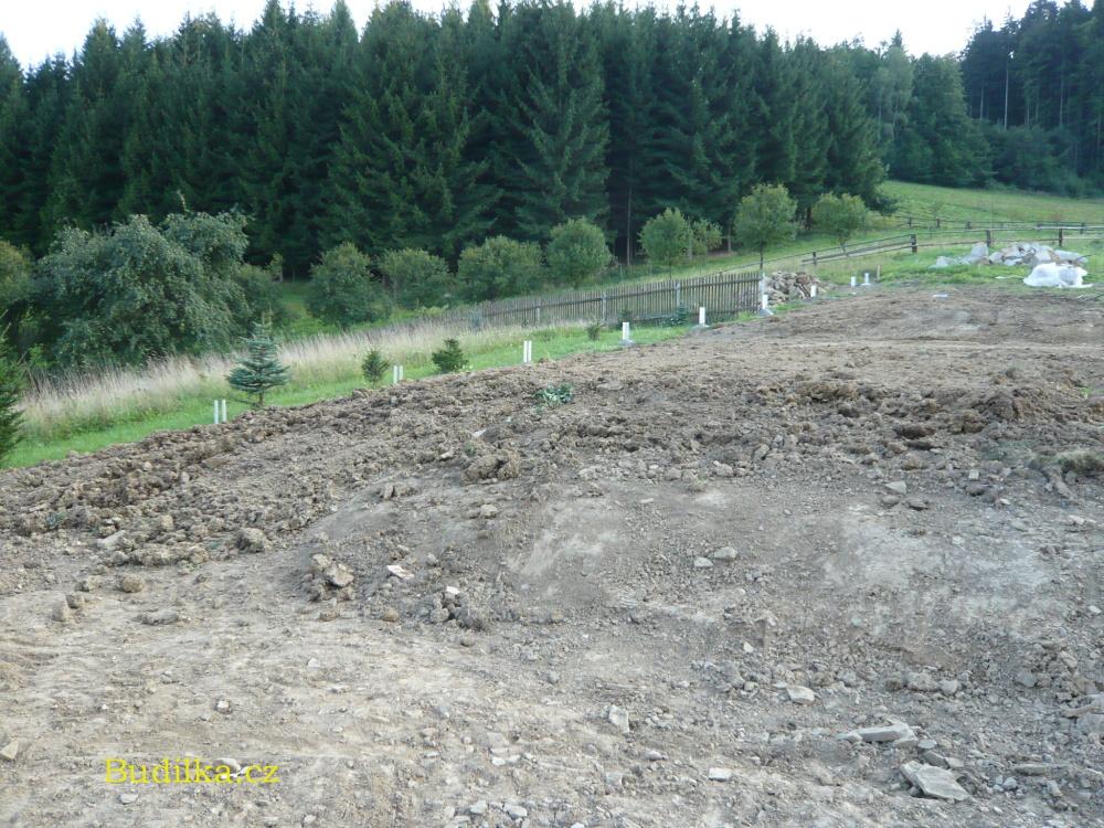 Trvalkový záhon, výsadba a stav - Budilka.cz